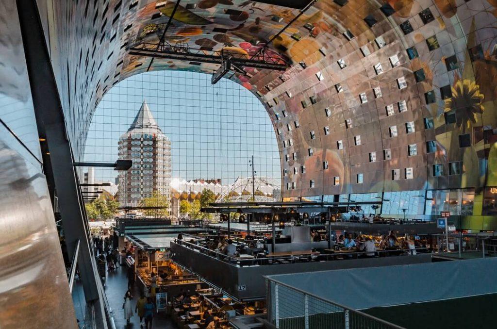 makelaars Rotterdam
