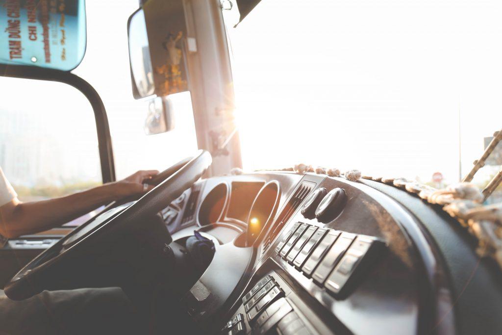 uitzendbureau vrachtwagenchauffeurs
